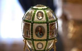 St Petersburg: Faberge Museum Exclusive Private Tour