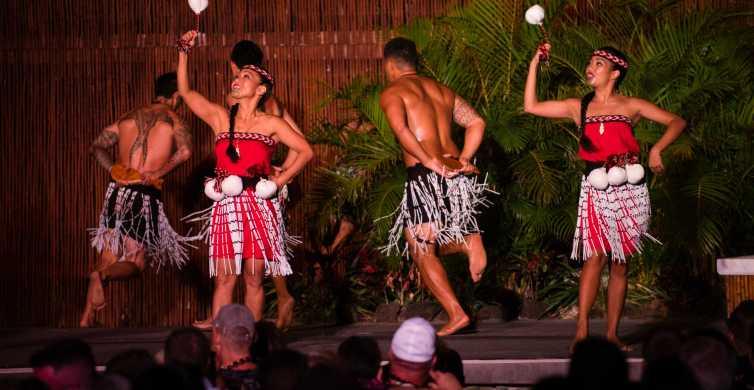 Maui: Myths of Maui Luau with All-Inclusive Buffet