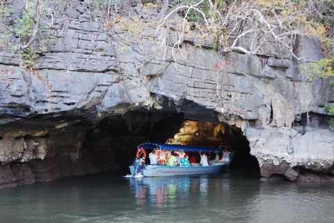 Langkawi: Mangrove Kilim UNESCO Geopark & Cave Tour