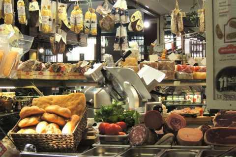 Florence: 3.5-Hour Food Walking Tour