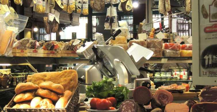 Florence: 3.5-Hour Food Walking Tour