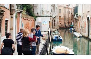 Venedig: Rundgang