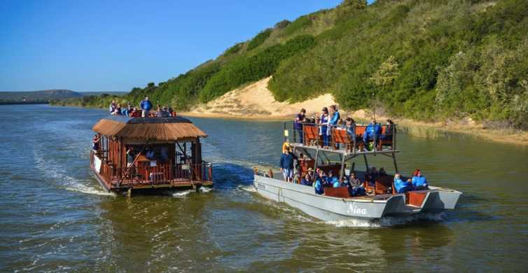 Port Elizabeth: boottocht over de Sundays River