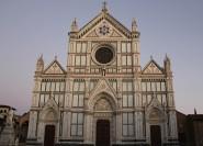Michelangelo und Santa Croce Private Tour