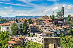 Viagem de 1 Dia à Bulgária saindo de Bucareste