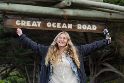 Melbourne: Great Ocean Road e foresta pluviale
