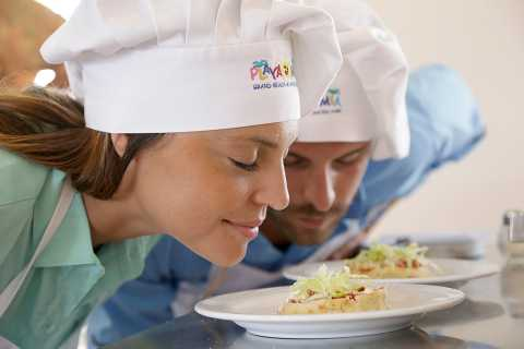 Cozumel: Playa Mia Beach Park and Mexican Cooking Class