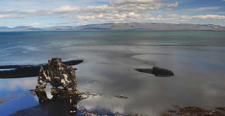 Reykjavik: Wild North Exploration by Super Jeep