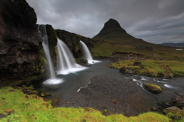 Reykjavik: dagtrip Superna Jeep Snaefellsnes Peninsula