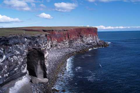 From Reykjavik: Reykjanes Peninsula Day Trip by Super Jeep
