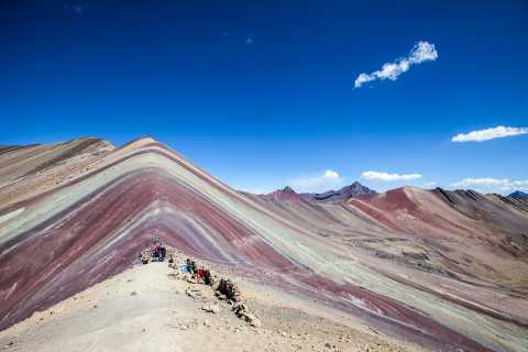 Full-Day Hike to Rainbow Mountain