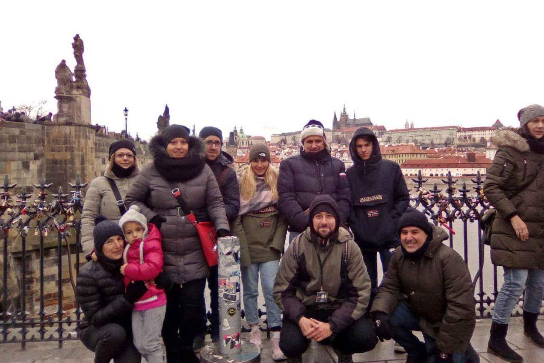 Prag: Rundgang Altstadt und Jüdisches Viertel