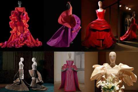 Florenz: Fashion Private Tour mit Museumsbesuchen
