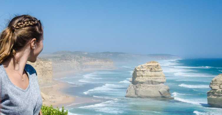 Melbourne: 2-Day Great Ocean Road & Grampians Tour
