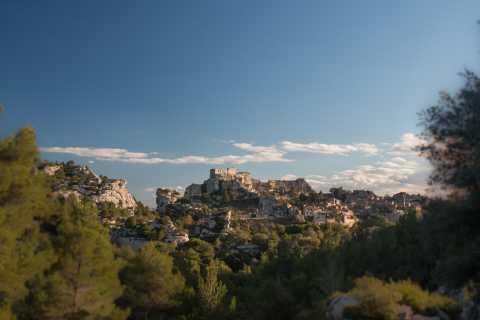 From Arles: Alpilles Regional Park Provence 4x4 Safari