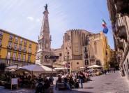 Neapel: Geschichte, Tradition und Kulturreise