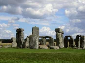 London: Ganztägige Windsor Castle-, Bath- und Stonehenge-Tour