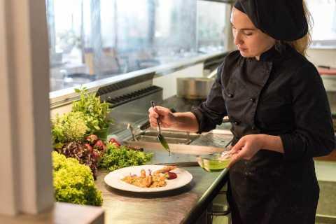 Sorrento Coast - Cooking Class