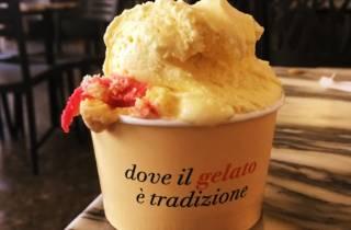 Rom: Eisherstellung in Roms ältester Gelato-Fabrik