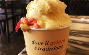 Rome: Ice-Cream Making at Rome's Oldest Gelato Factory