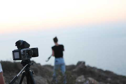 Santorini 4-Hour Photography Expedition