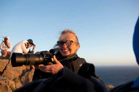 Santorini: Evening Photography Workshop