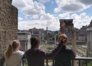Rom: Percy Jackson, Mythologie-Tour in den Kapitolinischen Museen