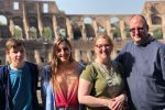 Best of Rome Guided Tour With Colosseum, Vatican, & Pantheon