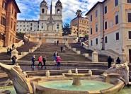 Rom: 3-stündiger Rundgang in kleiner Gruppe