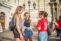 Experiências Lonely Planet: Passeio a pé pela Cidade Velha de Lima