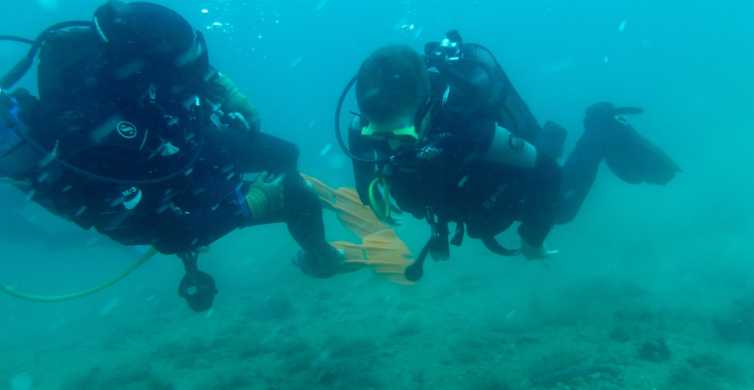 Pula: Introduction to Scuba Diving