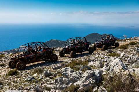 Dubrovnik: Buggy Safari