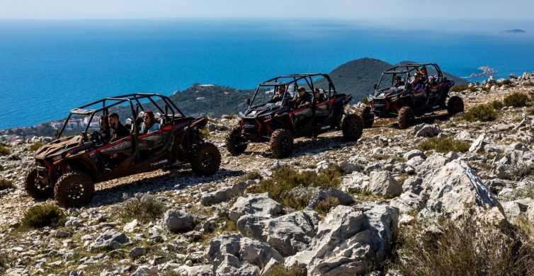 Dubrovnik: Buggy Safari