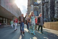 Colônia: Tour de Destaques Guiadas com um Local