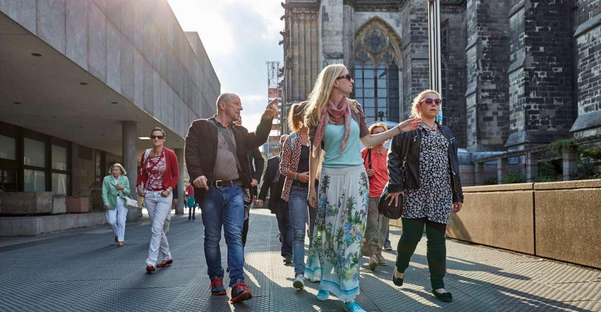 Keulen: hoogtepunten met een local