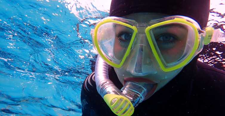 Mallorca: Snorkeling in a Beautiful Nature Reserve