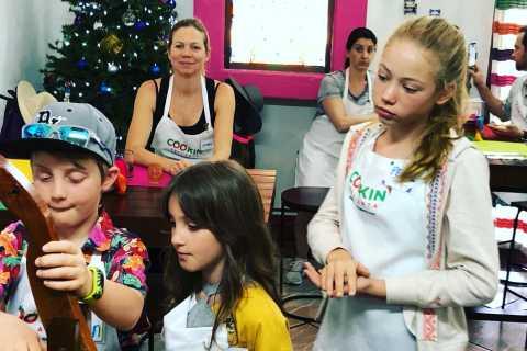 Puerto Vallarta: Cooking Class and Market Tour