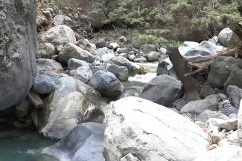 Z Agios Nikolaos Obszar: Samaria Gorge Day Trip
