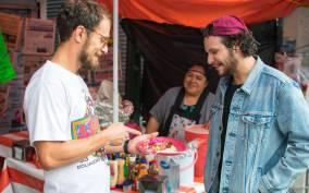 Mexico City: Street Food Walking Tour