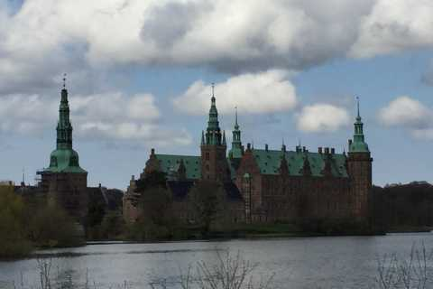 Schlösser: Kronborg (Weiler) & Frederiksborg