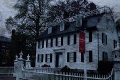 Salem: Assombrado Passeio Fantasma Passo a Passo