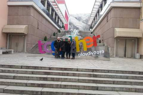 Plovdiv Shuttle Group Tour