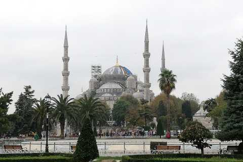 From Istanbul: Best of Turkey 8 Days, 7 Nights Guided Tour