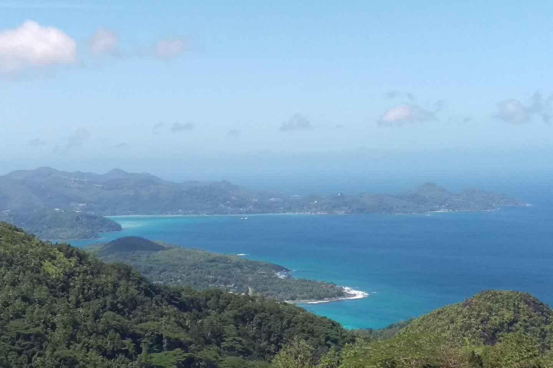Mahé: Insel-Entdeckungstour