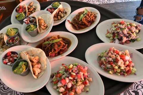 San Jose: Street Food & Taco Evening Tour