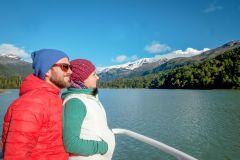 Travessia Andina: Puerto Varas a Bariloche