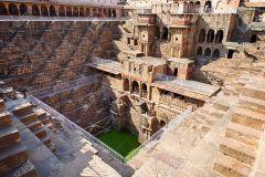 De Jaipur: Viagem no mesmo dia para Abhaneri