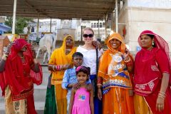 De Jaipur: Pushkar Self-Guided Day Trip