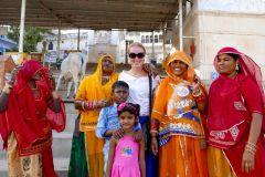De Jaipur: Pushkar Self-Guided Day Trip