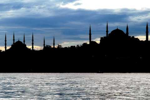 Istanbul: Full-Day Private Old City Tour